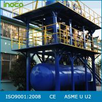 Wuxi Inoco Petrochemical Filtration Equipments