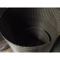 RECHARGE WELL SCREENS FROM XINLU METAL WIRE MESH Manufactures