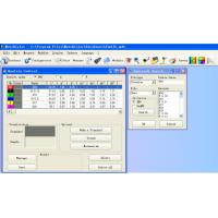 3nh Laboratory Color Matching Software System High Efficiency With 6 Modules Manufactures
