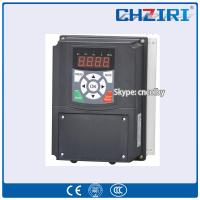 Quality ZVF600 Pump frequency converter single phase three phase 0.75kw 1.5kw 2.2kw 3kw for sale