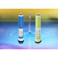 Reverse Osmosis Filter SystemRO Water Purifier Membrane For Reducing Bacteria Manufactures