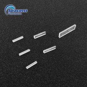 1X32 Planar Lightwave Circuit Splitter Chips For PON-FTTX Network Manufactures
