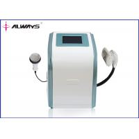 40khz Cavitation Lipo Massage Machine For Cellulite Removal , 600kpa Vacuum Strength Manufactures