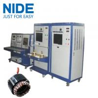 Motor Testing Panel Equipment Manufactures