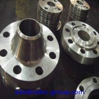 """ASME B16.47 Series B Class 600 Stainless Steel Weld Neck Flanges Size 1/2"""" - 60"""" Manufactures"""