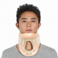 Philadelphia Cervical Collar, with Imported Polymer foam, Use for Fracture of Cervical Vertebrae Manufactures