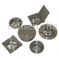 Stainless steel floor drain Manufactures