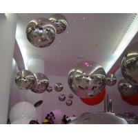 Decorative Inflatable Custom Advertising Balloons With Rotating , 45*46*46cm Package Manufactures