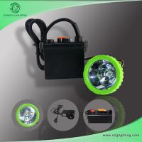 China GL11LM 30000lux Strong Brightness Headlamp with 4 Colors Hunting Lighting on sale