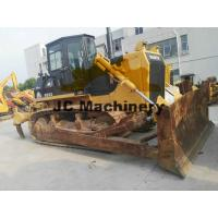 Quality Slightly Used 2015 Shantui SD22 Bulldozer With 3 Shrank Ripper And Low Hours for sale