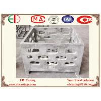 China Thick Charging Material Baskets for Heat-treating Big Parts ASTMA297 HF Cr20Ni10Mo EB22192 on sale