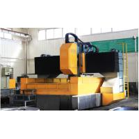 High Accuracy CNC Plate Milling Machine , Automated CNC Tapping Machine Manufactures