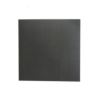 Small Pixel Pitch P2.976 250mmX250mm LED Screen Module Manufactures