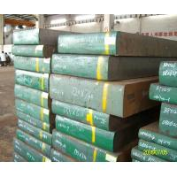 China DIN 1.2379 Cold Work Tool Steel AISI D2 For Hot Squeezing Mould on sale