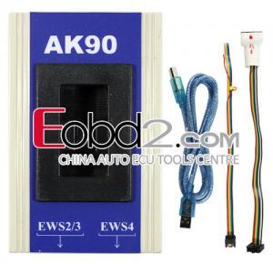 China BMW key Maker: AK-200 on sale