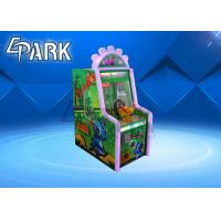 1 Player Amusement Game Machines For Children / Shooting Arcade Machines Manufactures