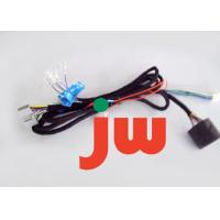 Multi Functional Auto Wiring Harness / Light Wiring Harness Terminal Connectors Manufactures