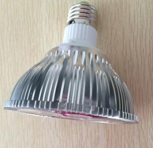 High Power Epistar E27 LED PAR30 Light Manufactures