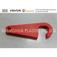 Nylon Injection Molded Plastic Components In Automotive Industry Color Optional