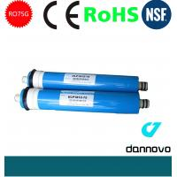 Vontron ULP1812-75 RO Membrane Reverse Osmosis Membrane For RO System Manufactures