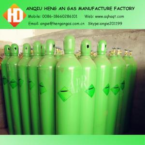 argon cylinder Manufactures