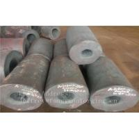 China 4130 4140 42CrMo4 4340 C45 4330 Forged  Hollow Shaft  / Axle Carbon Steel on sale