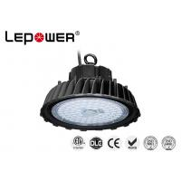 Internal Led High Bay High Power Osram Chip Alluminium Material 155lm/w 100W 5 Years Warranty Manufactures