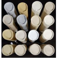 Quality FMS high temperature filter bag used in AB 320m3 blast furnace for sale