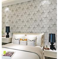 China 3D Effect Wallpaper For Walls , Toughness Multipurpose Back Vinyl Wallpapers on sale