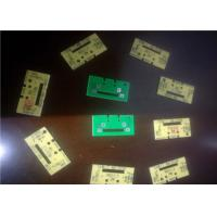 Single Sided Board  KB ZD FR4 Single Side PCB Consumer Electronics Pcb Manufactures