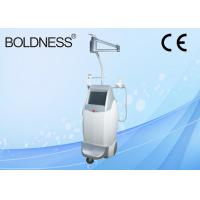 Body Contouring Body Sculpting HIFU Beauty Machine For Massage / Ultrashape Manufactures