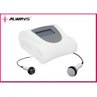 120w 40khz Ultrasonic Liposuction Cavitation Rf Slimming Machine For Cellulite Removal Manufactures