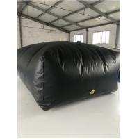High Strength Bladder Fuel Tank , Military Quality Waterproof Diesel Fuel Bladder Manufactures