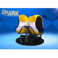 3 Dof Electric Virtual Reality 9d 2 Eeg Shell Seats 9d Vr Simulator For Sale Manufactures