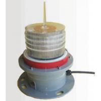 Durable LED Marine Navigation Lights Waterpoof Solar Marine Lights 87% Efficiency Manufactures