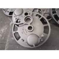 500/7 Material Grade Ductile Cast Iron Components , Ductile Iron Cover High Strength Manufactures