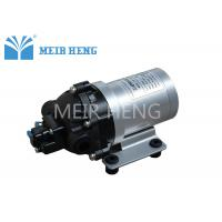Dc Water Pump Electric Diaphragm Pump Mini Diaphragm Pump High Pressure Water Pump Manufactures