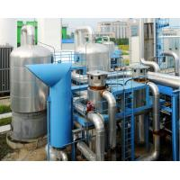 High Purity 99.6% LN2 Air Separation Plant For Industrial 645KW Manufactures