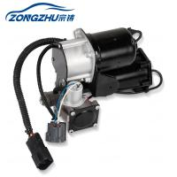 LR025111 Land Rover Air Suspension Compressor Land Rover Range Rear / Right Position Manufactures