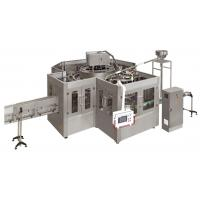 High speed Bottled Drinking Water Filling Machine 10000 BPH-20000 BPH ISO Certification Manufactures