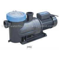 Centrifugal Swimming Pool Pumps Ultra Quiet Low Pressure Heavy Duty CE Approved Manufactures