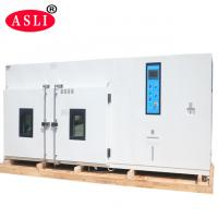 Environmental Burn - In Test Oven Walk In Stability Chamber Manufacturer Manufactures