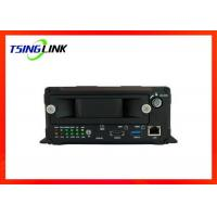 1080P Security 4G 8 Channel Wireless Mobile DVR Recorder for Truck Car Bus Boat Manufactures