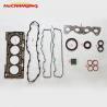 For CITROEN C3 C2 C4 1.6 16V Overhaul Package Auto Parts Cylinder gasket sets Full Set Complete Engine Gasket 0197.P4 Manufactures