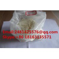 99% Purity Raw Anabolic Steroid Trenbolone Acetate Powder For Bodybuilding Manufactures