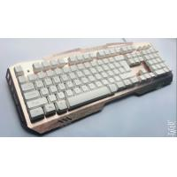 Comfort Simple Backlight Wired Gaming Keyboard With US Layout Version Manufactures