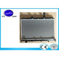 China Hyundai Accent Car Aircon Radiator Easy Installation OEM / ODM Acceptable on sale