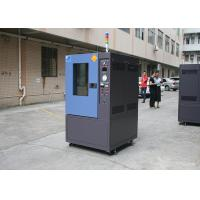 Single Door Nitrogen High Temperature Laboratory Hot Air Oven With Oxygen Analyser Manufactures