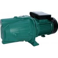 Electric Self-Priming Jet Water Pump 0.75hp/0.55kw For Underground Water Wells Manufactures