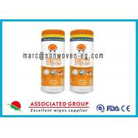 Household Disinfecting Wet Wipes Manufactures